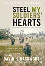 """""""Steel My Soldiers' Hearts: Hopeless to Harcore Transformation US Army, 4th Battalion, 39th Infantry """": The Hopeless to Ha..."""