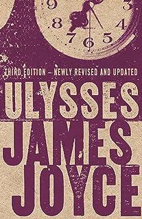 Ulysses: James Joyce (Evergreens)