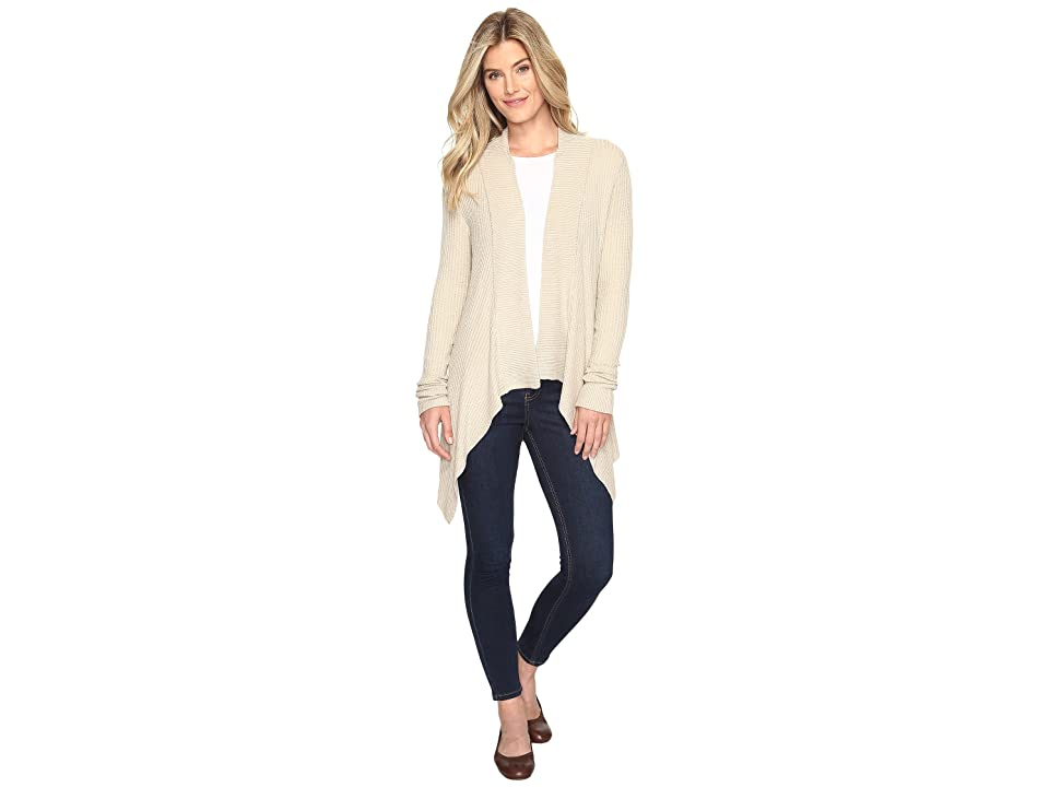 Royal Robbins Tahoe Cardi (Oatmeal) Women