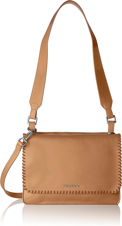 Marc O'Polo Women's Messenger CrossBody Bag
