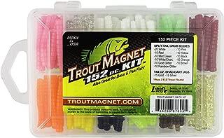 Best trout magnet rod Reviews