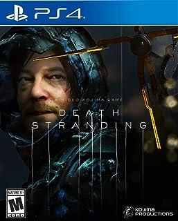 Death Stranding (輸入版:北米) - PS4