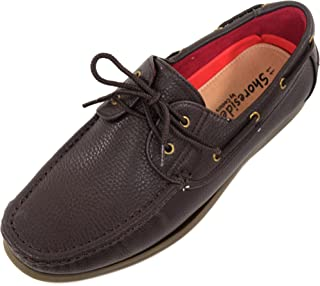 SNUGRUGS Chaussures d'été à lacets pour homme