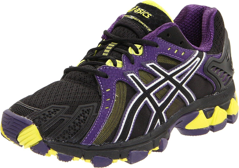 ASICS Women's Gel-Trail Sensor 5 Running Shoe