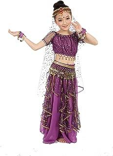 Best indian dancer halloween costume Reviews