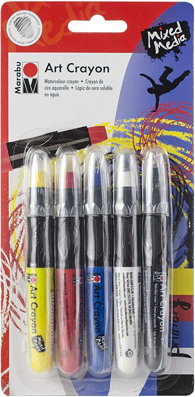 Marabu 140900000204 Painting and Drawing, Multi