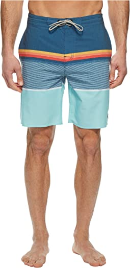 Rip Curl Rapture Layday Boardshorts