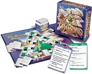 Cactus Games Bible Tribond