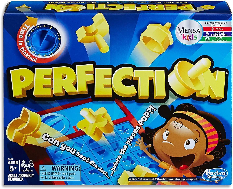 Hasbro C0432 Perfection Game