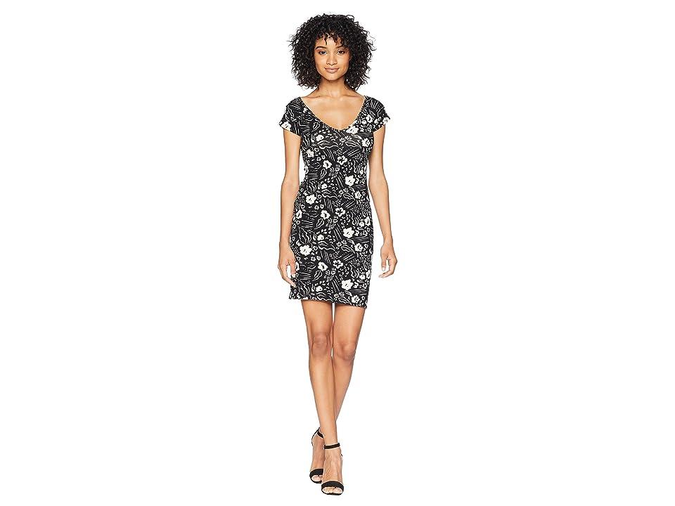 Billabong Babe Alert Dress (Black) Women