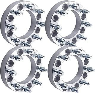 DCVAMOUS 8 Lug 8x6.5 Wheel Spacers 1.5