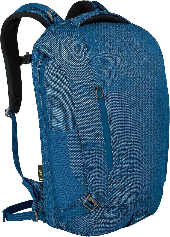 Osprey Packs Pixel Daypack, Caspian blueee