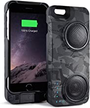 PERI Duo for iPhone 6/6s - Rhymesayers (Not for 6 Plus Models)
