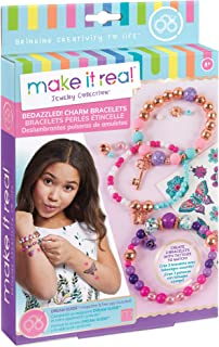 Make It Real 1202 Arts & Crafts For Girls 9 - 12 Years,Multi color