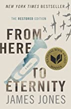 From Here to Eternity (The World War II Trilogy Book 1)