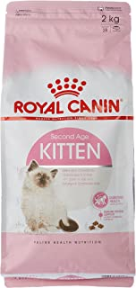 Royal Canin Second Age Kittens Food - 2 kg