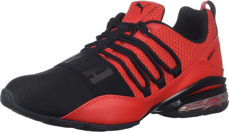 PUMA Men's Cell Regulate Sneaker, B07BBS92D4 | Auf Verkauf