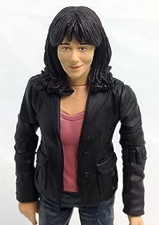Doctor Who - Sarah Jane Smith (Elisabeth Sladen) - 10th Doctor Companion - Loose Action Figure