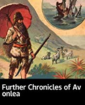 Illustrated Further Chronicles of Avonlea