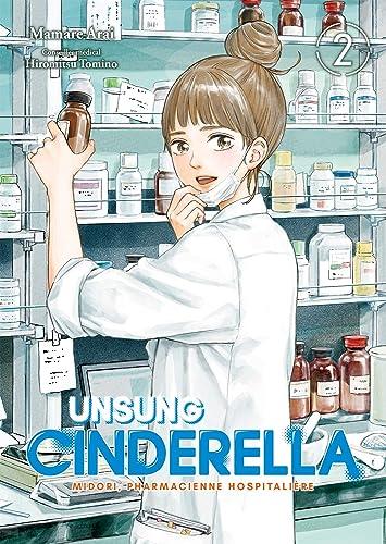Unsung Cinderella 2