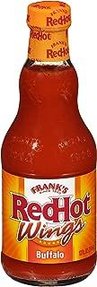 Frank's RedHot Buffalo Wings Sauce, 12 fl oz