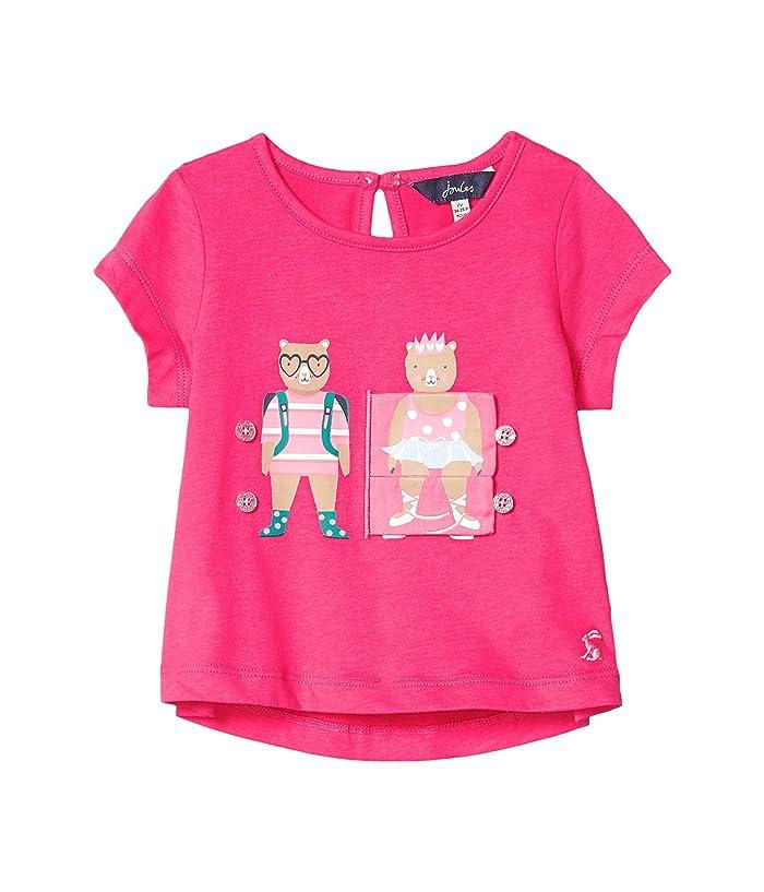 CYJ-shiba Mens Summer Print Pullover V-Neck Short-Sleeve Blouse Tops