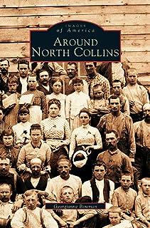Around North Collins