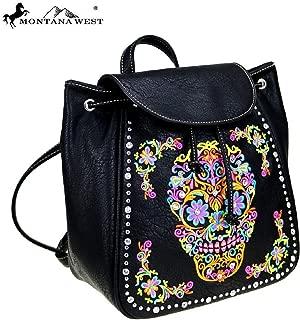 Sugar Skull Collection Backpack