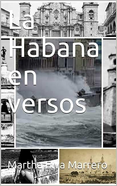 La Habana en versos (Spanish Edition)