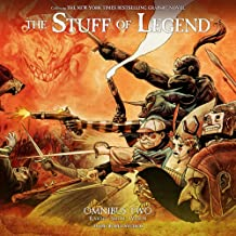 Best the stuff of legend omnibus Reviews