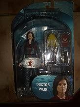 Stargate Atlantis Series 1 - Dr. Elizabeth Weir