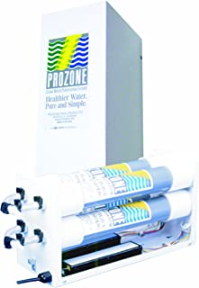 Prozone Water Products PZ2-4V Ozone System Generator for Commercial Pools