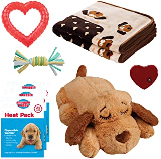 Snuggle Puppy - New Puppy Starter Kit (Neutral)