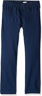 OshKosh B'Gosh Girls' Denim Jegging