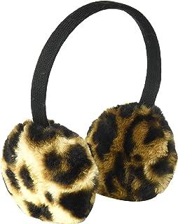 Amazon Essentials Women's Faux Fur Ear Muffs