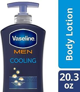Vaseline 男士清凉保湿身体乳液 24.50 盎司 20.3
