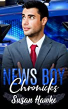 News Boy Chronicles: The Complete Trilogy (News Boy Trilogy)