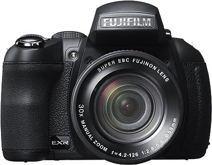 Fujifilm FinePix HS30EXR Digital Camera (Discontinued by Manufacturer)