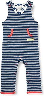 loud + proud Strampler Ringel Mamelucos para bebés pequeños Unisex niños