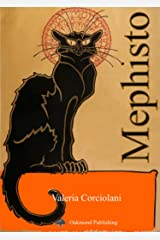 Mephisto: Racconto mefistofelico (Racconti Oakmond Vol. 15) (Italian Edition) Versión Kindle