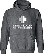 seattle grace hospital intern sweatshirt