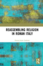 Reassembling Religion in Roman Italy