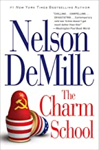 the charm school nelson demille movie