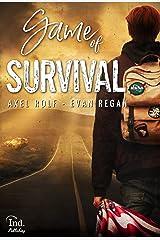 Game of Survival - T1: MxM Post-Apocalypse Format Kindle