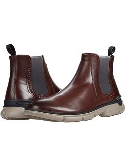 johnston and murphy thompson duck boot