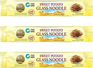 Chung Jung One Sweet Potato Glass Noodle(3 X 100gms)