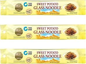 Best sweet potato cellophane noodles Reviews