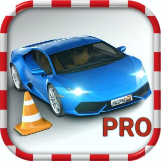 Real Car Parking Simulator 16 PRO: Modern City Driving School 3D