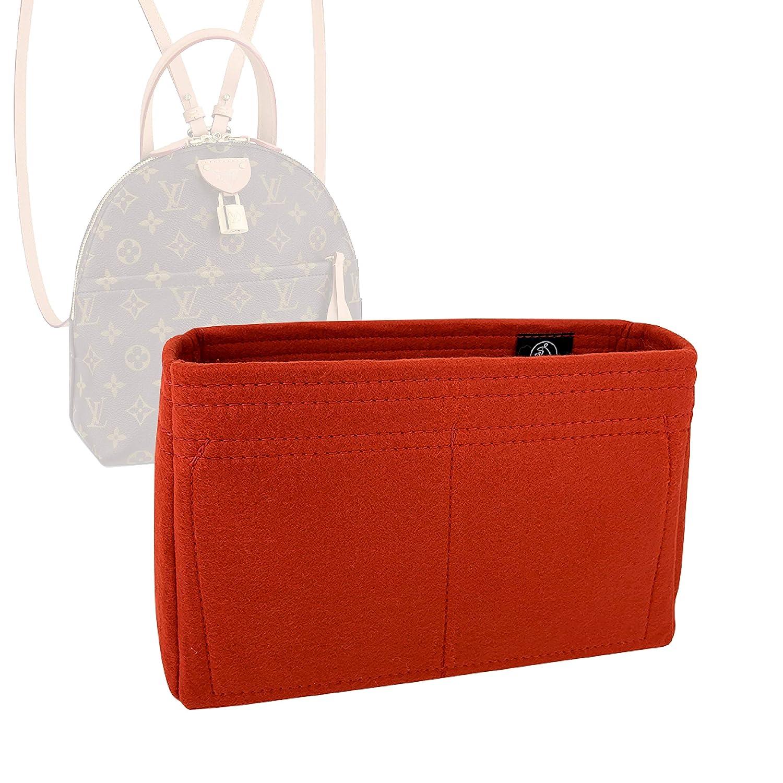 Bag Organizer for LV Elegant Moon Backpack - Handma Insert Felt Attention brand Premium