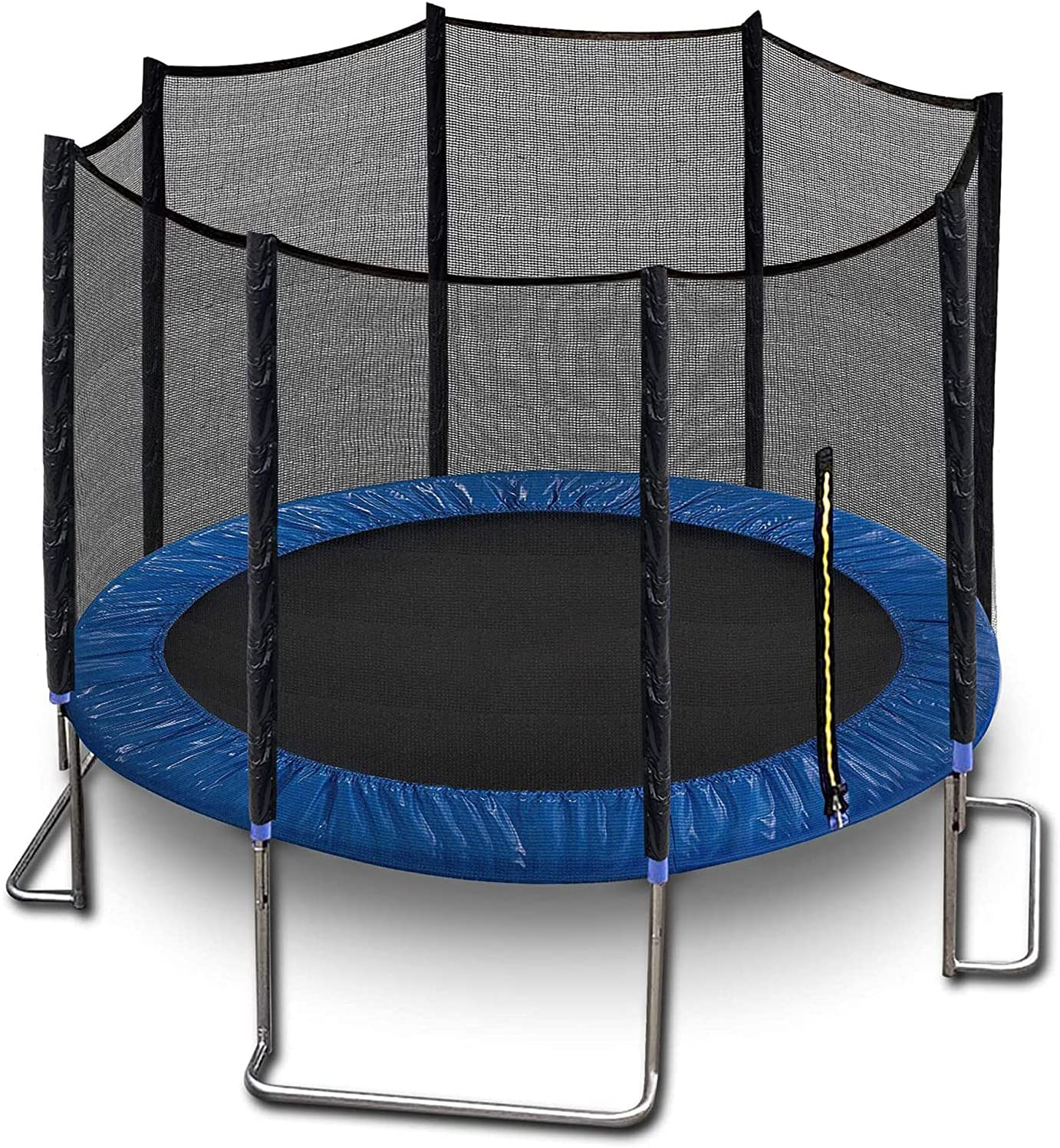 Arlington Mall Trampoline Safety Sales of SALE items from new works Net Breathable Guar Protection Tear